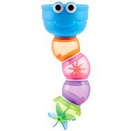 Munchkin - Wassermühle Wurm - Wasserspielzeug