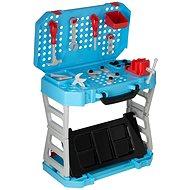 Smart Kinder Werkzeugbank - Werkzeug Set Kinder
