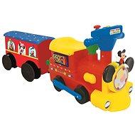Disney-Zug für Kinder Mickey Mouse - Bobby Car