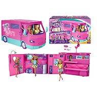Sparkle Girlz Wohnwagen für Puppen - Zubehör für Puppen