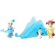 Hasbro Ledové království Snow Sisters Set - Spielset