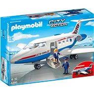 PLAYMOBIL® 5395 Passagierflugzeug - Baukasten