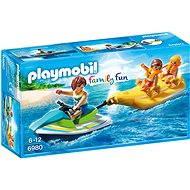 PLAYMOBIL® 6980 Jet-Ski mit Bananenboot - Baukasten