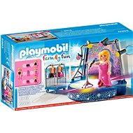 PLAYMOBIL® 6983 Disco mit Liveshow - Baukasten