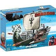 PLAYMOBIL® 9244 Dragos Schiff - Baukasten