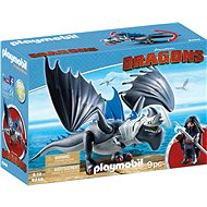 PLAYMOBIL® 9248 Drago mit Donnerklaue - Baukasten
