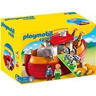 PLAYMOBIL® 6765 Meine Mitnehm-Arche Noah - Spielzeug für die Kleinsten