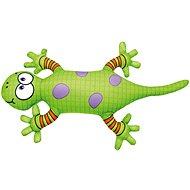 Bino Molch grün - Stoffspielzeug