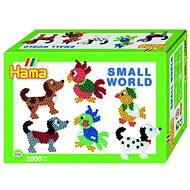 Hama Small World - Papagei - Kreativset