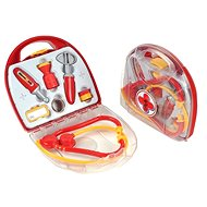 Arztkoffer für Kinder - klein - Thematisches Spielzeugset
