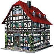 Ravensburger 3D Mittelalterliches Haus - Puzzle