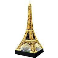 Ravensburger Puzzle 3D Eiffelturm - Nachtedition - Puzzle