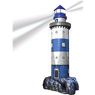 Ravensburger Leuchtturm bei Nacht - 3D Puzzle - Puzzle