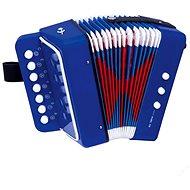 Bino Akkordeon - Musikspielzeug
