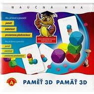 Memory 3D - Gesellschaftsspiel