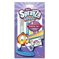 Sprayza - Blowing Markers Magic Set 1 - Kreativset