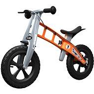 FirstBike Cross Orange - Laufrad