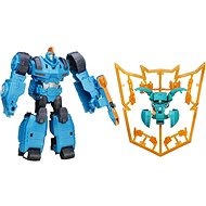 Figur Transformers Rid - Overload & Backtrack - Figur