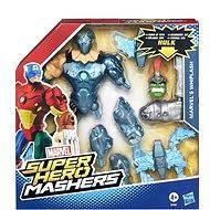 Hasbro Marvel Super Hero Mashers - Marvel's Whiplash - Figur