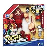Avengers Hero Mashers - Juggernaut - Figur