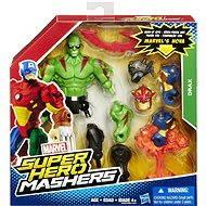 Avengers Hero Mashers - Drax - Figur