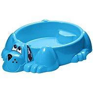 Sandkasten / Pool - Blue Dog - Sandkasten