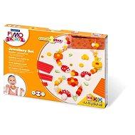 Kreativset FIMO Kids 8033 - Create & Play - Blumen - Kreativset