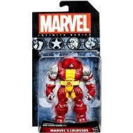 Marvel Avengers Infinite Series - Actionfigur Marvel's Colossus - Figur