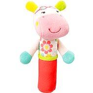 Nuk Pool party - Pfeifende Handpuppe Nilpferd - Spielzeug für die Kleinsten
