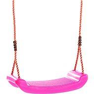 CUBS VIP - Plastiksitz pink - Schaukel
