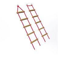 CUBS Strickleiter für Kinderspielplätze - Strickleiter