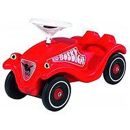 BIG Classic Bobby Car - rot - Laufrad/Bobby Car