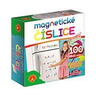 Magnetische Zahlen Für den Kühlschrank - Spielset