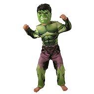 Avengers: Age of Ultron - Hulk Classic vel. S - Kinderkostüm