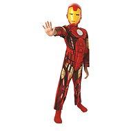 Avengers: Alter von Ultron - IRON Man Classic Größe S - Kinderkostüm