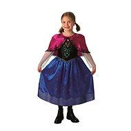 Šaty na karneval Ledové království - Anna Deluxe vel. M - Kinderkostüm