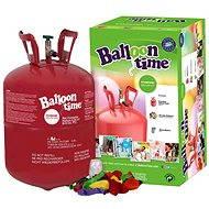 Helium Balloon Time + 30 balónků - Spielset