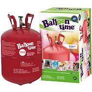 Helium Balloon Time 30 - Flasche