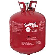 Flasche Helium Balloon Time 50 - Flasche