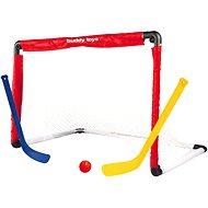 Eishockey-Tor - Outdoor-Spiel