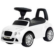 Bentley Rutschauto Weiß - Rutschauto