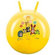 Der kleine Maulwurf - Hüpfball - Hüpfball/Hüpfstange