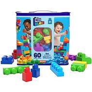 Mega Bloks - Bag boys - Bausatz