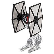 Hot Wheels - Star Wars hrací set s hvězdnou lodí Tie Fighter - Spielset