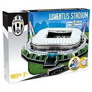 3D Puzzle Nanostad Italien - Juve Juventus-Stadion Fußball-Stadion - Puzzle