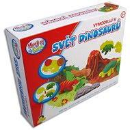 Kreatives Set Modeling Set - Dinosaurier - Kreativset