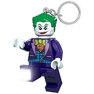 LEGO DC Super Heroes Joker - Leuchtender Schlüsselring