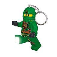 LEGO Ninjago Lloyd glänzende Figur - Leuchtender Schlüsselring