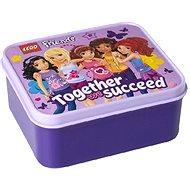 LEGO Friends Box na svačinu - levandulový - Snack-Box