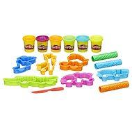 Play-Doh Boomer - Zvířecí formičky - Kreativset